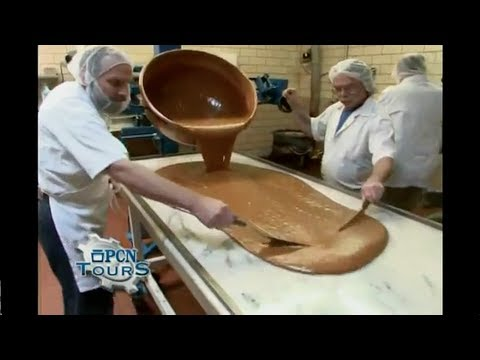 Philadelphia Candies® Chocolate Factory Tour, Part 4 of 4