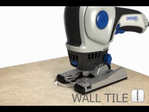 Dremel Trio Introduction