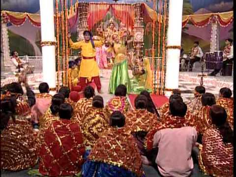Nimiye Ke Dar Maiya Full Song Maharani