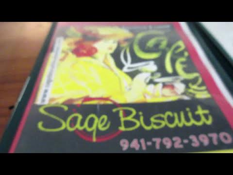 Sage Biscuit - Restaurant Review - Bradenton, FL