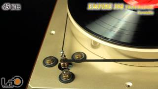 EMPIRE TROUBADOR 398 Transcription Turntable