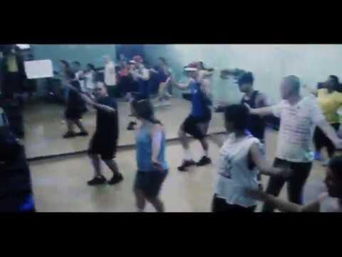 Coreografia   Yndio funk Mc GIBI - Nova Movimentação das Meninas (DJ Selminho)