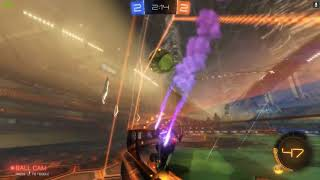 ‎‫طقطقة #1: روكت ليق /Rocket League‬‎
