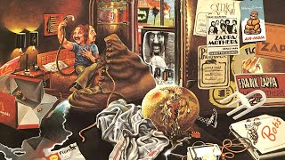 The Mothers of Invention - Camarillo Brillo