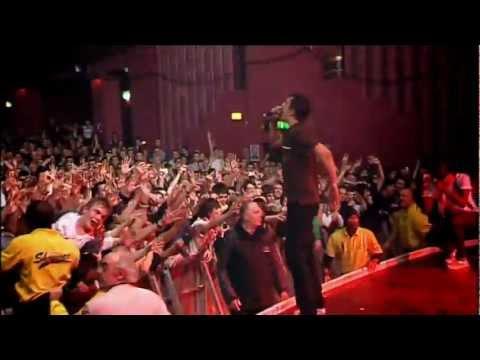 Babyshambles - Fuck Forever (live)