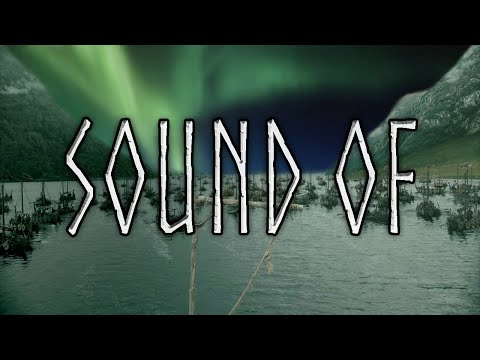 Vikings - Sound of Scandinavia