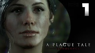 A Plague Tale: Innocence Walkthrough Part 1 · Chapter 1: The de Rune Legacy (100% Collectibles)