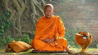 Tibetan Meditation Music, Soothing Music, Relaxing Music Meditation, Binaural Beats, ☯3350