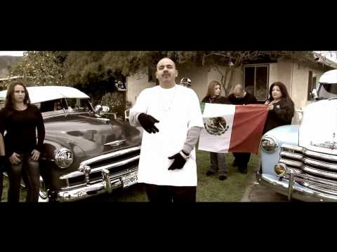 Ese Menace feat. Miss Lady Pinks - Southern Califas