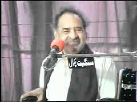 Majlis Talagang 28June2011 (Agha Naseem Abbas Rizvi of Lahore)