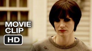 Mama Movie CLIP - New House (2013) - Horror Movie HD