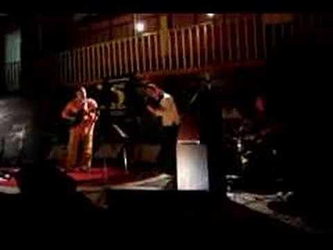 David 'Fuze' Fiuczynski Trio in Mexico