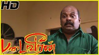 Padaiveeran| Padaiveeran full movie comedy scenes | Latest Tamil Movie Comedy | Vijay Yesudas Comedy