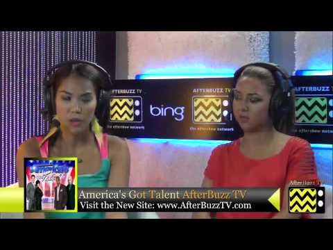 America's Got Talent S:7 | Week 12, Night 1 & Night 2 E:22 & E:23 | AfterBuzz TV AfterShow