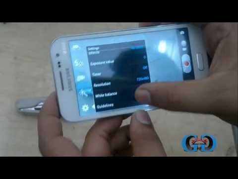 Samsung Galaxy Grand Quattro/ Galaxy Win Review