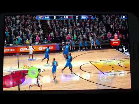 NBA 2K13 V1.1.2 para Android (Apk+Datos)