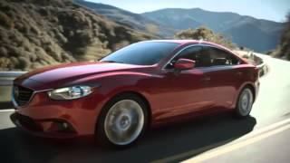 2015 Mazda6 Walkaround Grand Touring