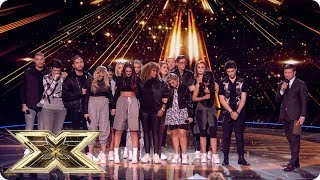 Deadlock drama as another act leaves the competition  | Live Shows Week 2 | The X Factor UK 2018
