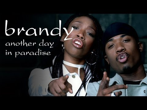 Brandy - Top of The Remix