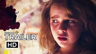 FREAKS Official Trailer (2019) Emile Hirsch, Sci-Fi Horror Movie HD