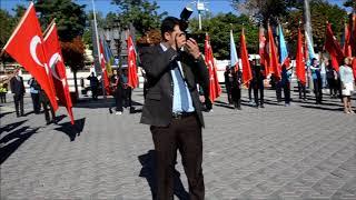Ankara'nın Başkent Oluşu Törenle Kutlandı