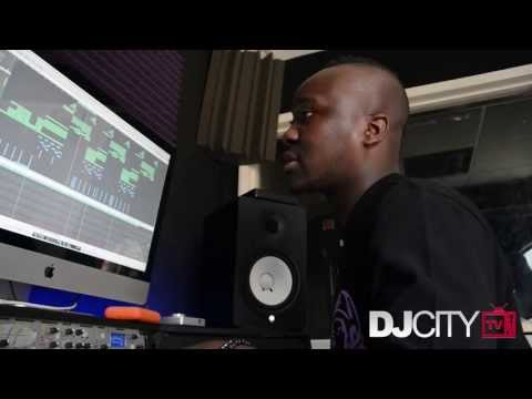 Rymez discusses how he produced Wiley's 'Heatwave' ft. Ms D | Behind the Beat