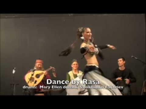 Dance By Rasa & doumbec duet