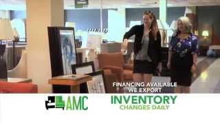 Intro To AMC Liquidators