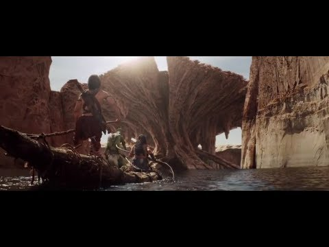 Watch John Carter (2012) Online Free Putlocker