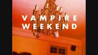 Watch Vampire Weekend One (Blake