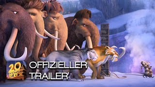 Ice Age: The Meltdown (2006) - Official Trailer