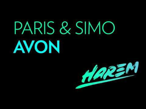 Paris & Simo - Avon (Harem/Sirup Music) - Full HD
