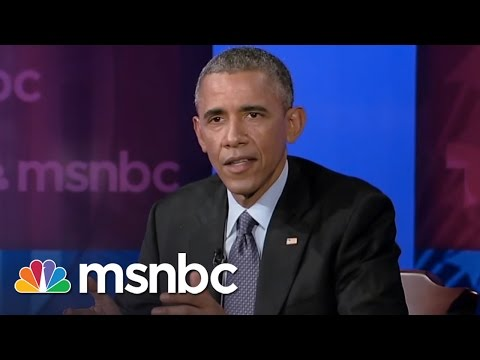 Immigrant Students Want To Stay In The US | msnbc