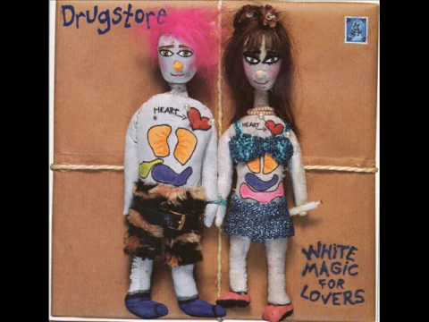 Drugstore - Spacegirl