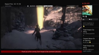 Rise of the tomb raider: The adventures beginning