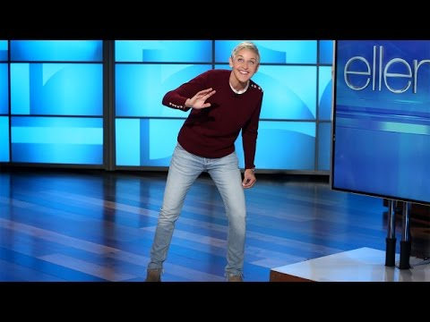 You Could Be Sellin' With Ellen!