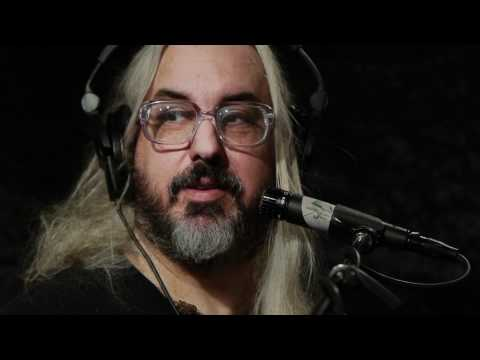 Dinosaur Jr. - Full Performance with interview by Henry Rollins (Live on KEXP)