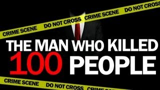 The Man Who Killed 100 People – Powerful Reminder ᴴᴰ