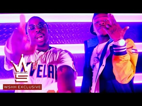 "Will The Genaral Feat. DaBaby ""Go Crazy"" (WSHH Exclusive - Official Music Video)"