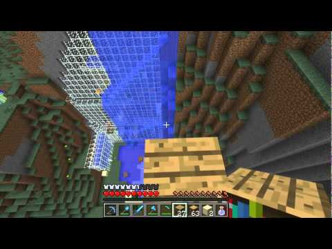 Etho MindCrack SMP - Episode 16: Pranking OCD Zisteau