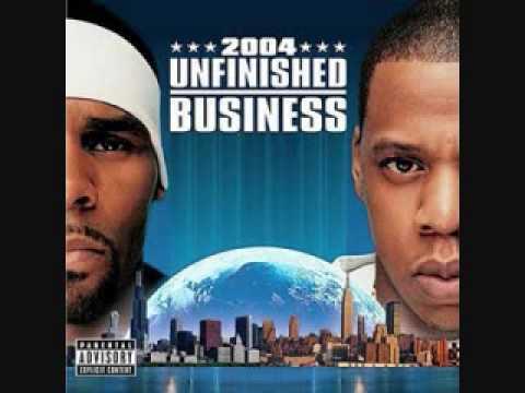 Jay-Z - Don