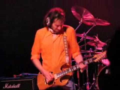 Paul Gilbert - Green Tinted Sixties Mind