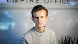 Основатель Ethereum Виталик Бутерин рассказал о рисках блокчейна в России
