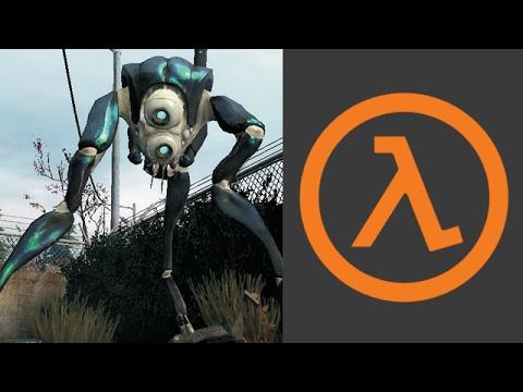 Прохождение Hatch 18 / Бункер 18 (атмосферный русский Half-Life 2 mod)