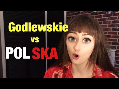 Siostry Godlewskie Vs Polska - Hymn Polski
