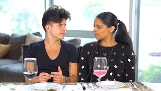 Dating | Rudy Mancuso & Lilly Singh