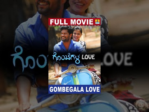 Gombegala Love - Kannada Movie Full Length video