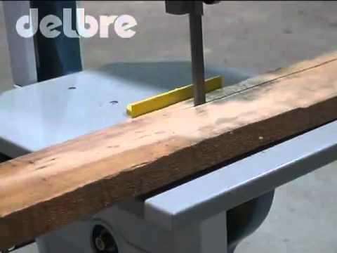 Poleas para sierra cinta