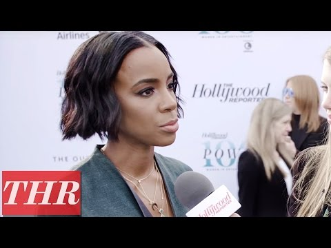 "Kelly Rowland: ""Women Have the Best Intuition"" 