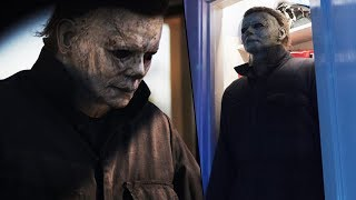 Halloween 2018 New Images REVEALED! Michael Myers Finds Laurie Strode!